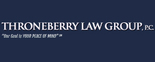 Throneberry Law Group Logo