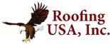 Roofing USA, Inc. Logo