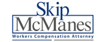Skip McManes Law - WC Logo