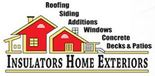 Kitchens/Baths & Siding Logo