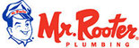 Mr. Rooter Plumbing Logo
