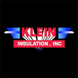 Klein Insulation Logo