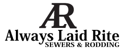 Always laid rite sewers  rodding %28alr%29 logo