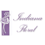 Indiana Floral and Flower Boutique Logo