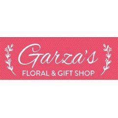 Garza's Floral & Gift Shop Inc Logo
