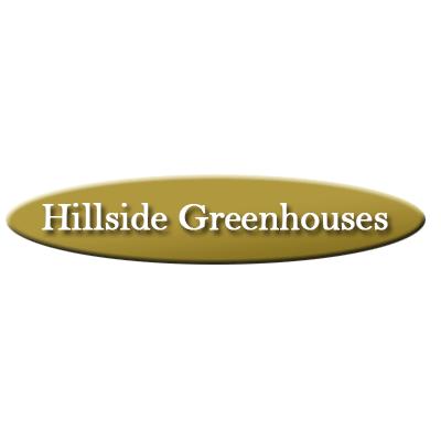 Hillside Greenhouses Logo