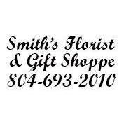 Smith's Florist & Gift Shoppe Logo
