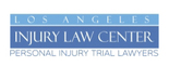 The Los Angeles Injury Law Center Logo