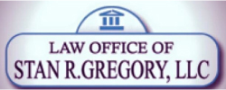 Personal Injury/Car Accident Logo