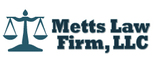 Metts Law Firm, LLC - SSD Logo