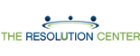 The Resolution Center LLC Logo