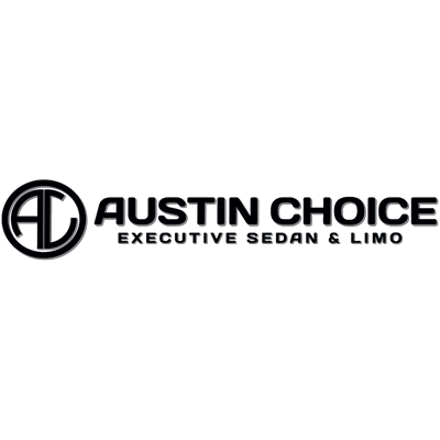 Austin Choice Executive Sedan & Limo Logo