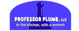 Professor Plumb, LLC Logo