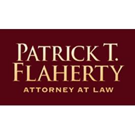 Patrick T. Flaherty Law Office Logo
