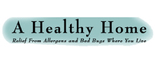 A Healthy Home Logo