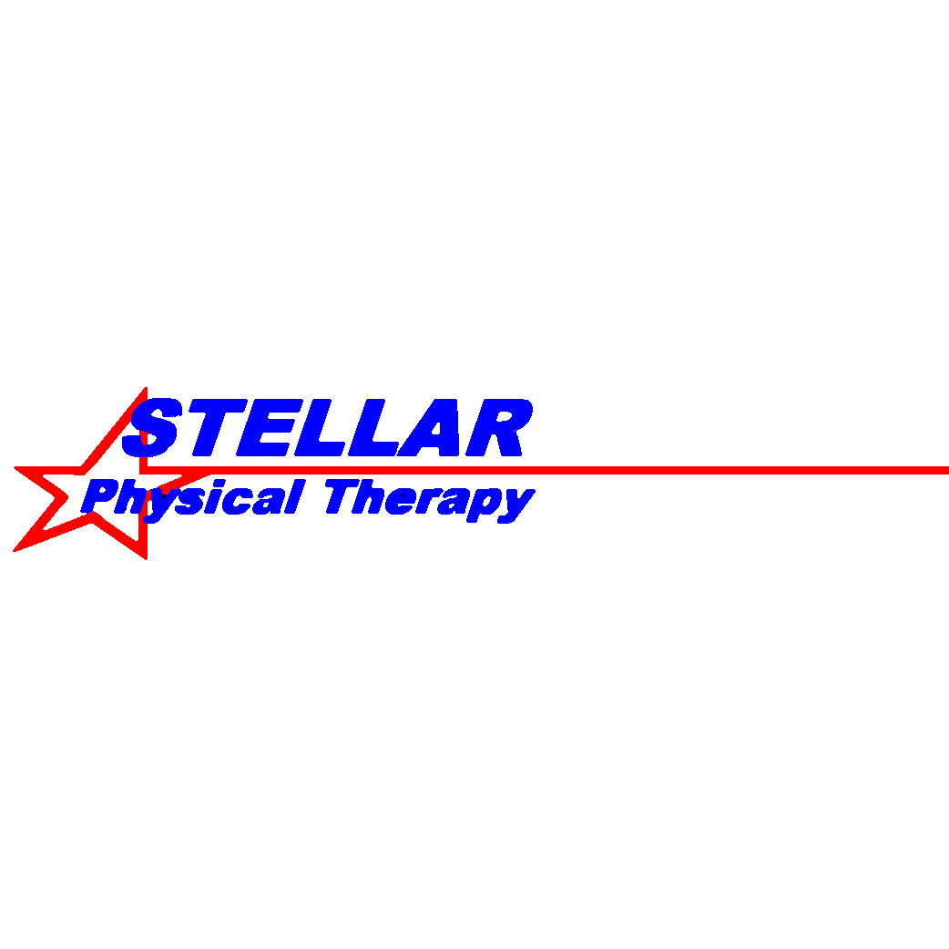 Stellar Physical Therapy Logo