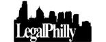 LegalPhilly.com Logo