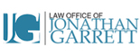 Jonathan Garrett Law Firm Logo