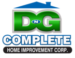 DNG Complete Home Improvement Corp. Logo