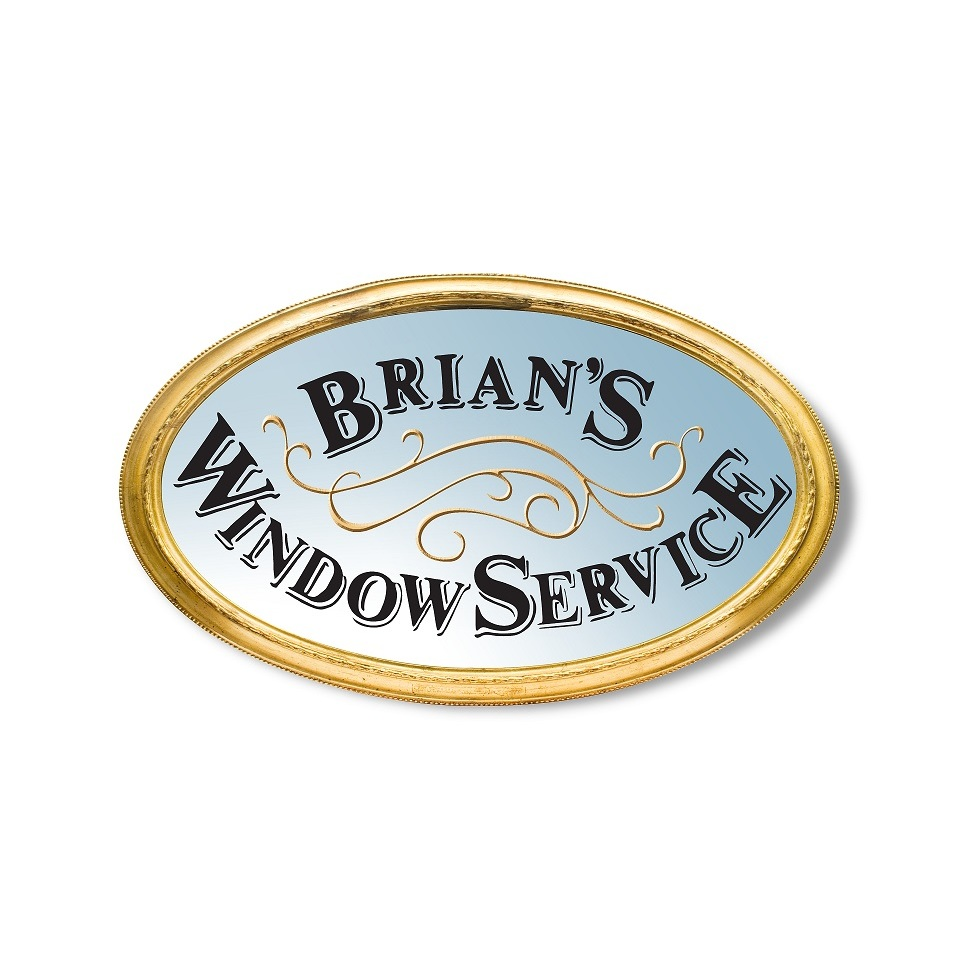 Brian's Window Service Inc Logo