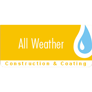 All Weather Construction and Coating Inc. Logo