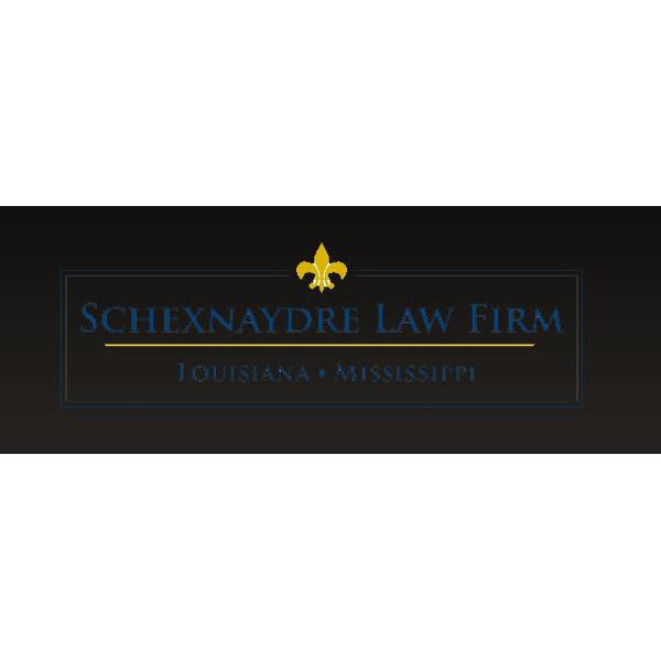 Schexnaydre Law Firm, LLC Logo