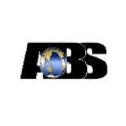 ABS Fire Security Monitoring Logo