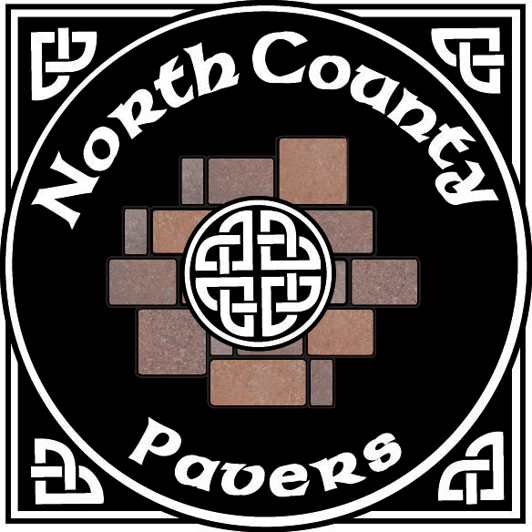 North County Pavers, Inc. Logo