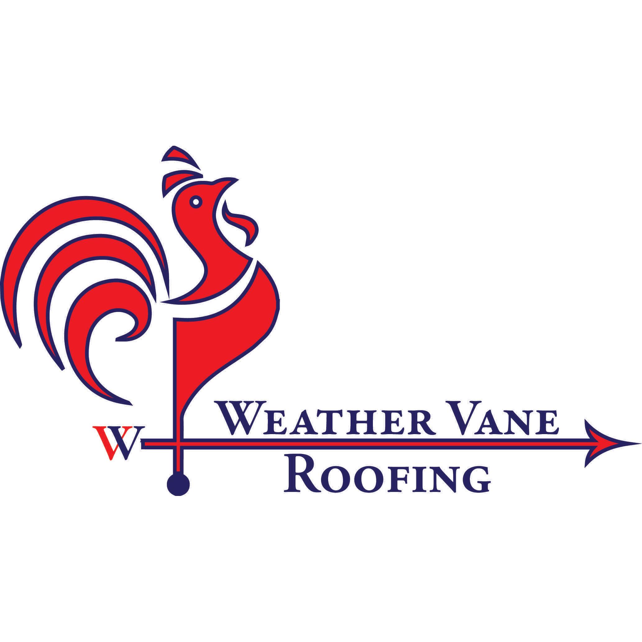 Weather Vane Roofing Logo