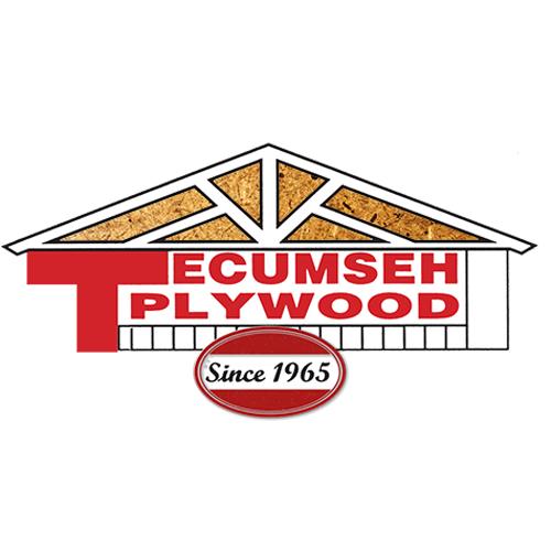 Tecumseh Plywood Logo