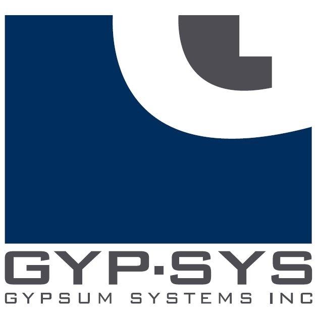 Gypsum Systems, Inc. Logo