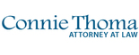 Connie Thoma Attorney at Law Logo