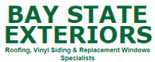Bay State Exteriors Logo