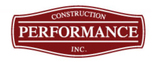 Performance Construction Logo