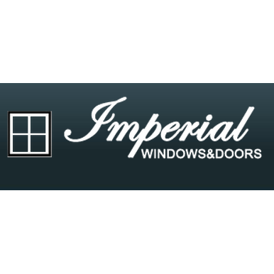 Imperial Windows & Doors Logo