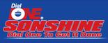 Dial One North OC Plumbing Logo