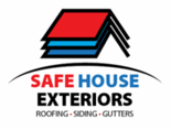 Safe House Exteriors Logo