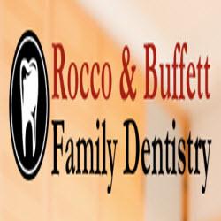 Rocco & Buffett Family Dentistry Logo