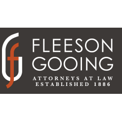 Fleeson Gooing Coulson & Kitch, L.L.C. Attorneys at Law Logo