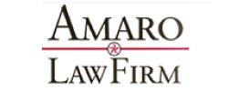 Amaro Law Firm Logo