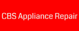 CBS Appliance Repair Logo