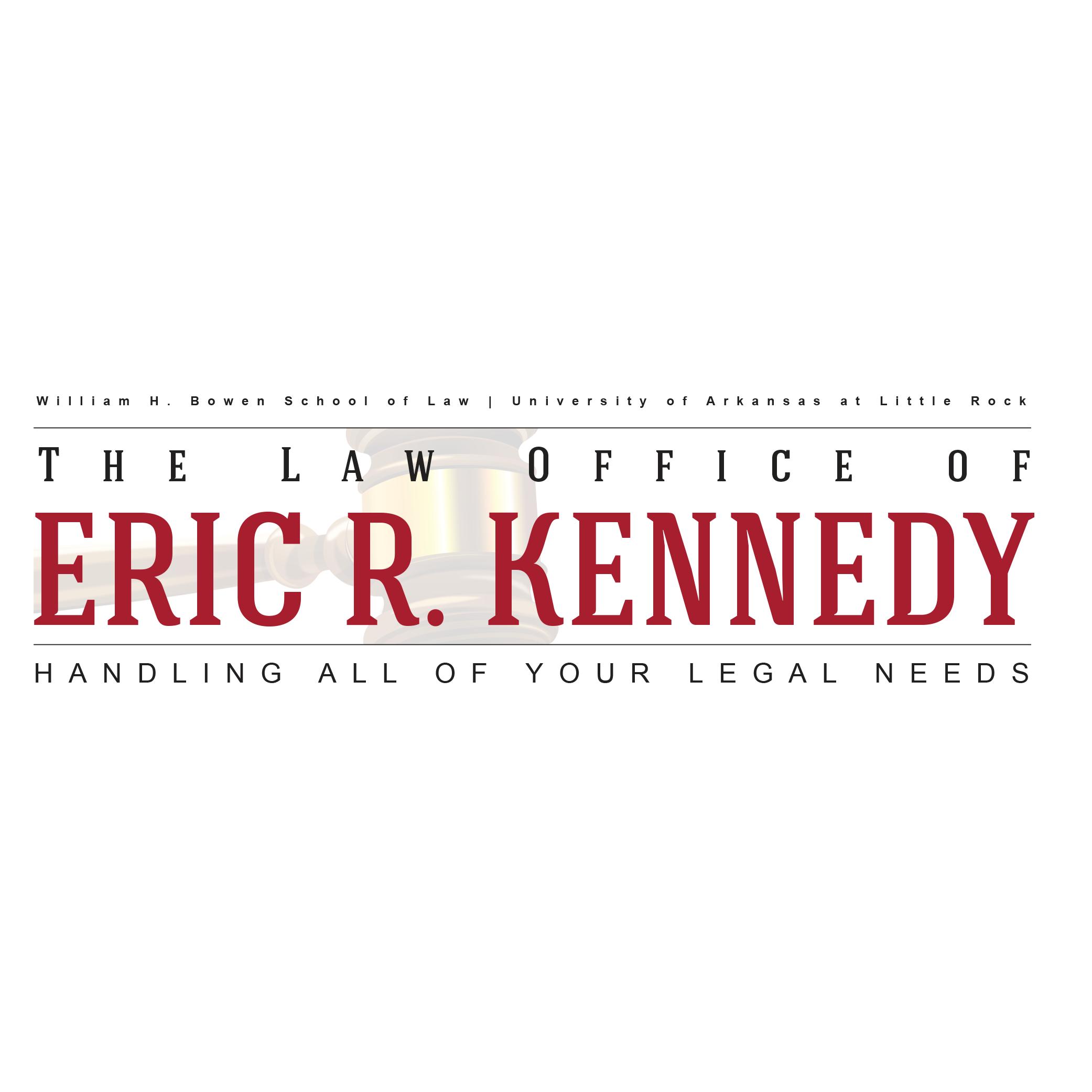Eric R. Kennedy PA Logo
