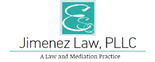 Jimenez Law, PLLC Logo