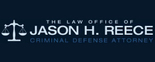 The Law Office of Jason H. Reece - Criminal Logo