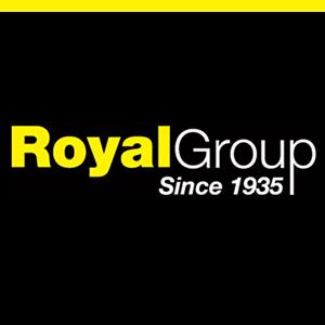 The Royal Group Logo