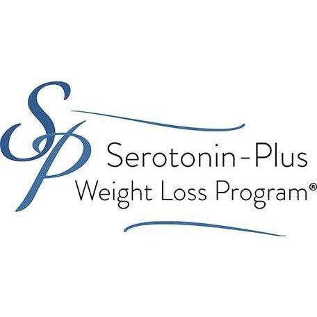 Serotonin Plus Logo