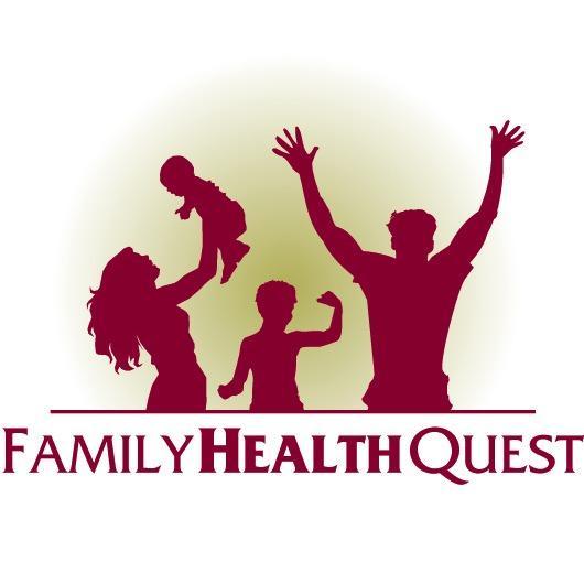 Family Health Quest - 27887 Logo