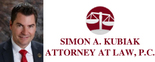Simon A. Kubiak Attorney at Law P.C. Logo