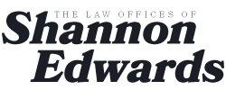 The Law Offices of Shannon Edwards Logo
