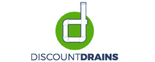 Discount Drains Logo